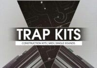 Bingoshakerz Trap Kits WAV MIDI