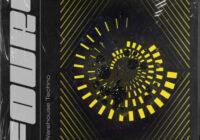 Dark Warehouse Techno