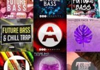 AUDENTITY Future Bass Sample Packs Bundle