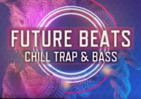Future Beats - Chill Trap & Bass WAV