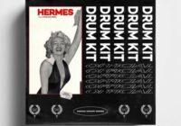 Hermes Official Drum Kit