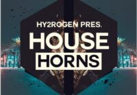 HY2ROGEN House Horns MULTIFORMAT