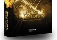 Orchestral Brass Classic v1.3 Kontakt Library