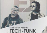 Tech-Funk House 3 by Earth n Days WAV