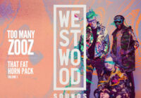 Westwood Sounds Too Many Zooz - That Fat Horn Pack Vol.1 WAV