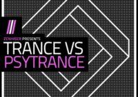 Trance Vs Psytrance