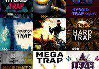 AUDENTITY Trap Sample Packs Bundle