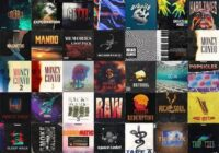 Trap Veterans Sample Pack Collection