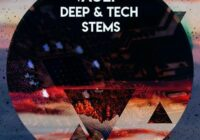 Headroom Samples Vault - Deep & Tech Stems WAV MIDI