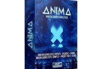 ANIMA - Martin Garrix Inspired Sample Pack [Presets + Samples + Project Files] + ZETTA MIDI Pack