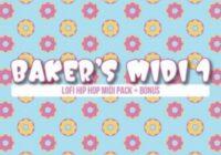 Bakers MIDI Vol.1
