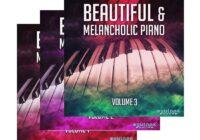 Equinox Sounds Beautiful & Melancholic Piano Bundle WAV