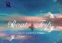 TrakTrain Boat Trip Lofi WAV