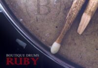 Boutique Drums Ruby