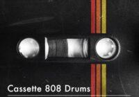 ModeAudio Cassette 808 Drums WAV