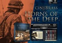 Cinesamples CineBrass Horns of the Deep KONTAKT