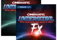 Cinematic Underscore FX Volume 1-4