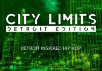 City Limits Detroit Edition