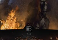 Brandon Chapa Dark Horse (Omnisphere Bank)