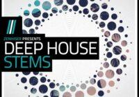 Deep House Stems