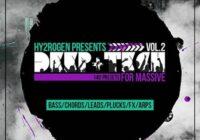 Hy2rogen Deep & Tech for Massive Vol.2