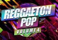 Equinox Sounds Reggaeton Pop Vol 4