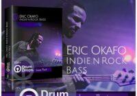 Eric OKafo Indie N Rock Bass