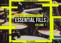 Pressure Samples Essential Fills Vol.7 WAV