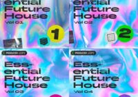 Producer Loops Essential Future House Vol.1-4 Bundle