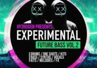 Experimental Future Bass Vol 2 MULTIFORMAT