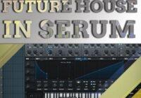 Future House In Serum [Tutorial Course]