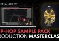Slate Academy Hip-Hop Production Deep Dive Masterclass TUTORIAL