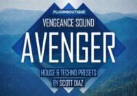 House & Techno Avenger Scott Diaz