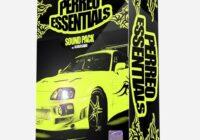 KABASAKI Perreo Essentials Sound Pack