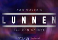Tom Wolfe Lunnen For Omnisphere