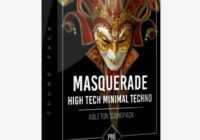 Masquerade Pack - High Tech Minimal Techno Sound Pack