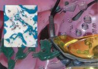 Purple Denim Drum Kit WAV FLP
