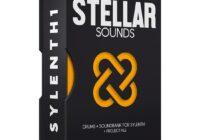 Stellar Sounds - Progressive House Sounds Pack
