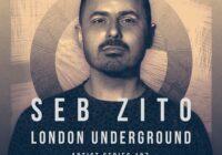Seb Zito: London Underground