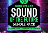 Hy2rogen Sound Of The Future Bundle MULTIFORMAT