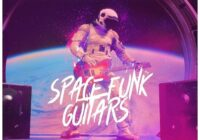 Space Funk Guitars WAV