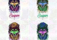 Swiper Vol.1-5
