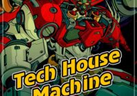 Tech House Machine