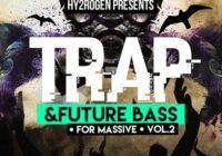 Trap & Future Bass Vol.2 For Massive