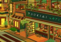 Komorebi Audio Tsukimi Lofi Sample Pack