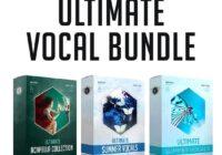 GHOSTHACK Ultimate Vocal Bundle