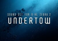 Undertow for u-he Zebra 2