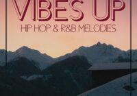 Strategic Audio Vibes: Up Hip Hop R&B Melodies WAV