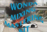 Wonda Mixing Mastering Kit