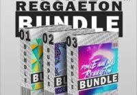 Kryptic Samples Ponle Reggaeton Bundle